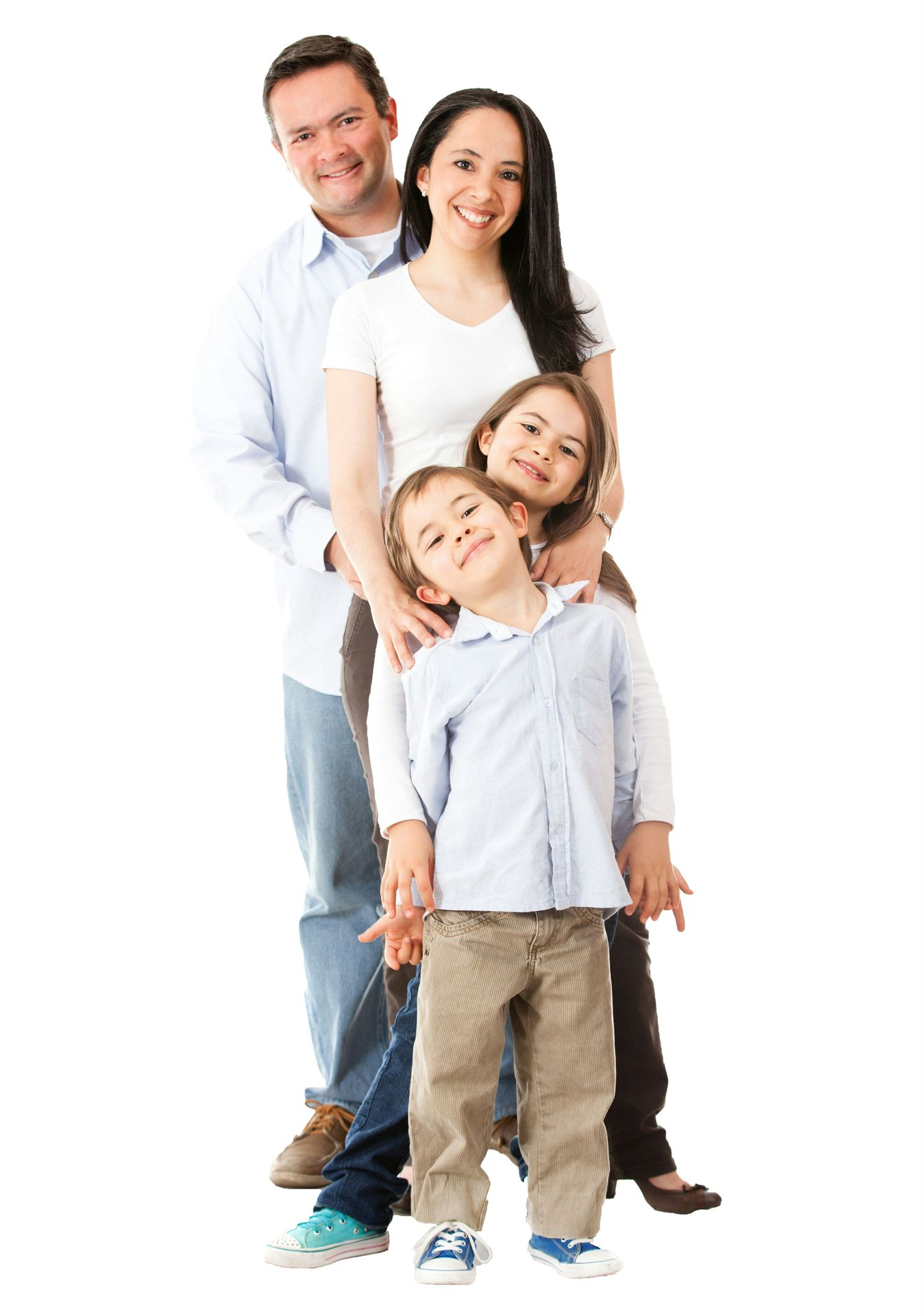 Family Heritage Analysis – Constructing Your Family Tree